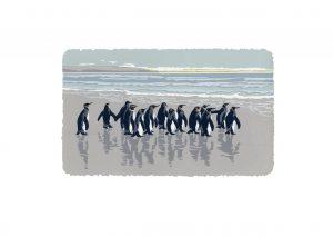 Beach Kings - Studio Print